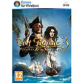 Port Royale 3 - Pirates and Merchants - PC