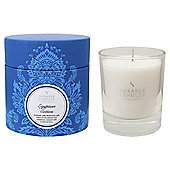 Shearer Egyptian Cotton Filled Candle