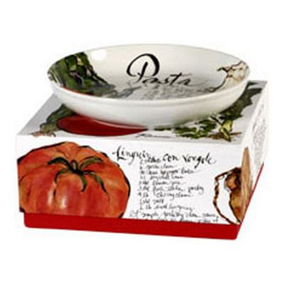 Buy The DRH Collection Rosanna Pasta Italiana Bowl (Set of 4) from ...