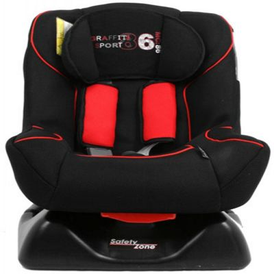 Ordinaire My Child Travel Basic Car Seat Graffiti Sport