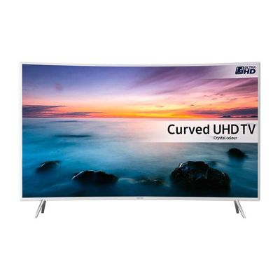 Buy Samsung Ue55ku6510 55 Inch Smart Built In Wi Fi Full Hd 2160p Led Tv With Freeview Hd