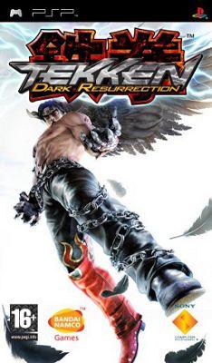 Tekken Dark Resurrection [Platinum]