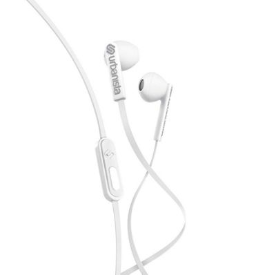 Urbanista San Francisco Earphones│Multi Color│For Android iOS Windows│White