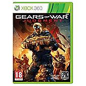 Gears of War: Judgement standard edition