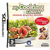 My Cooking Coach - Prepare Healthy Recipes - NintendoDS
