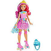 Barbie Video Game Hero Doll Match Game Princess