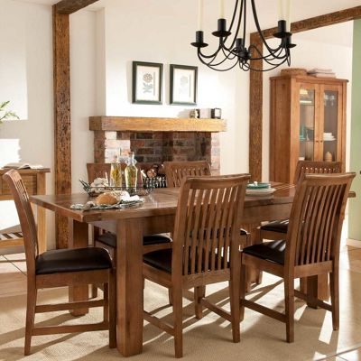 Buy Originals UK Bretagne Dining Collection from our Dining Table
