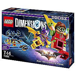 LEGO Dimensions LEGO Batman Movie Story Pack