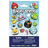 Angry Birds Mystery Figures Series 1 - Construction