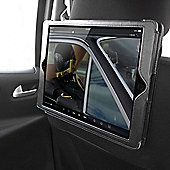 Orzly Headrest Case iPad Pro - Black