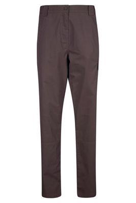 Mountain Warehouse Trek Womens Trousers ( Size: 8 )