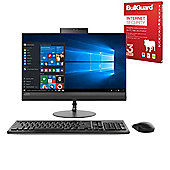 "Lenovo IdeaCentre 520 21.5"" Touchscreen All in One PC AMD A9-9420 8GB 1TB Windows 10 with Internet Security - F0D60018UK"