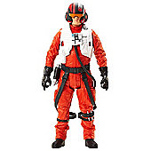 Star Wars The Force Awakens 45cm Action Figure - Poe Dameron