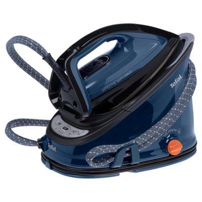 Tefal Effectis GV6840 Steam Generator Blue