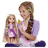 Disney Princess Grow n Style Rapunzel Doll