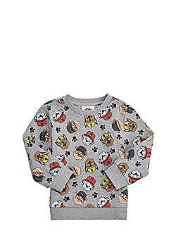 Nickelodeon Paw Patrol Sweatshirt - Multi