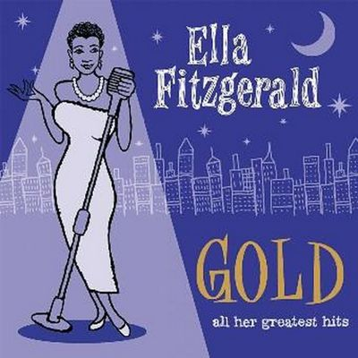 Gold - All Her Greatest Hits