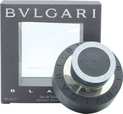 Bvlgari Black Eau de Toilette (EDT) 40ml Spray