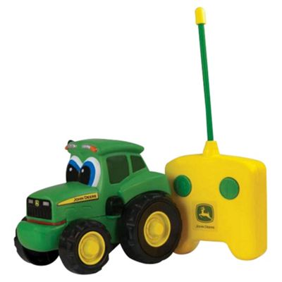 Remote Controlled Johnny Tractor - John Deere