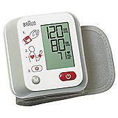 Braun BBP2000 Wrst Blood Pressure Monitor