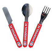 Liverpool Baby Toddler Cutlery Set