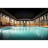 Express Spa Day with Lunch at Rowhill Grange - Mon-Thurs