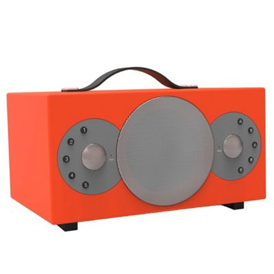 Tibo Sphere 2 Smart Audio Speaker (Orange)