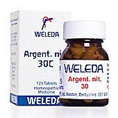 Weleda Argent Nit 30C 125 Tablets