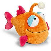 NICI Bath Animal Lanternfish 20cm - Toys/Games