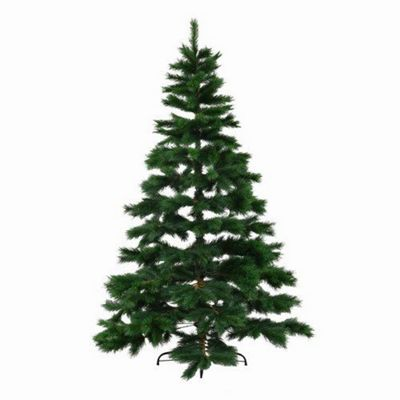 Norway Spruce 7ft PVC Pine Christmas Tree