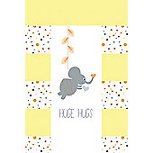 Babywise Baby Changing Mat - Huge Hugs
