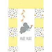 Babywise Baby Changing Mat - Huge Hugs