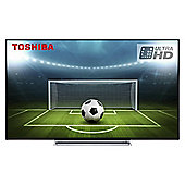 Toshiba 49U6763DB 49inch 4K Ultra HD Freeview Play Freeview HD Smart TV