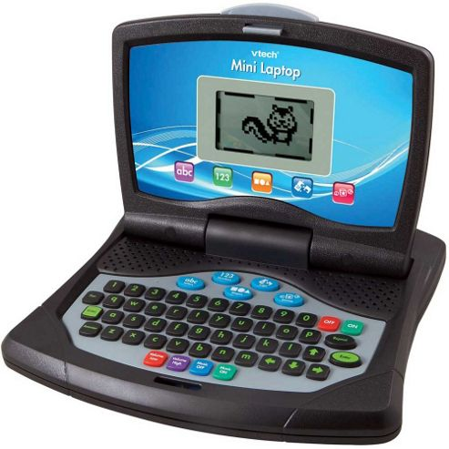 VTech Mini Laptop