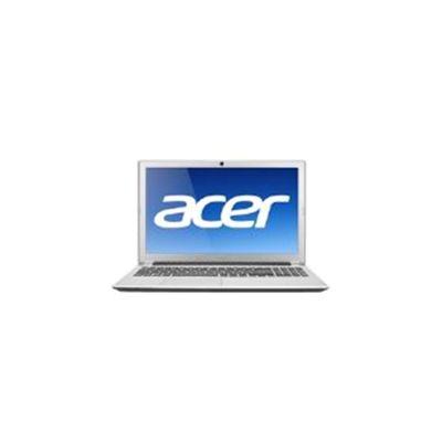 Acer Aspire V5-571-323b6G50Mass (15.6 inch) Notebook Core i3 (2365M) 1.4GHz 6GB 500GB DVD-SM DL WLAN BT Webcam Windows 8 64-bit (Intel HD Graphics