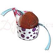 Rockin' Rosin Cupcake Shape