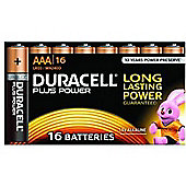 Duracell MN2400B16 Alkaline 1.2V non-rechargeable battery