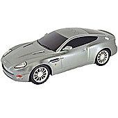 James Bond 007 Secret Agent Aston Martin V12 Vanquish Die Another Day