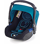 Jane Koos Car Seat (Teal)