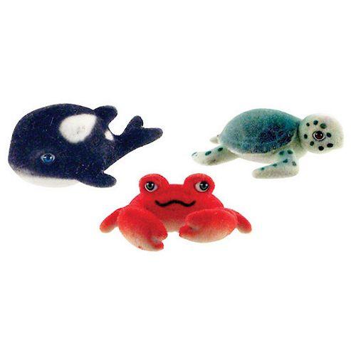 Ocean In My Pocket - Newborns Pack 4