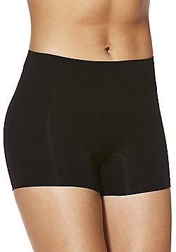F&F Magic Seamfree Shaper Shorts - Black