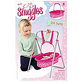 Toyrific Snuggles Doll Swing