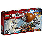 LEGO Ninjago Raid Zeppelin 70603