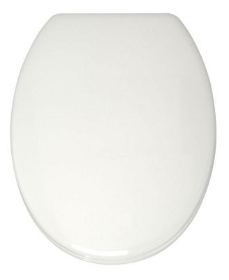 Wenko Vision Toilet Seat