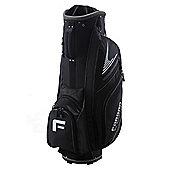 Forgan Of St Andrews Super Lightweight Golf Trolley Bag W/ 14 Dividers Grey