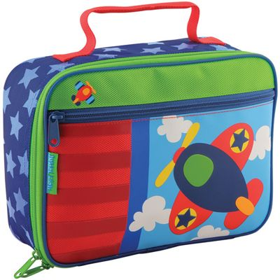 Children's Lunch Boxes - Aeroplane, Boys Aeroplane Lunch Box, Aeroplane Lunch Box