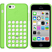 Apple Phone case for iPhone 5c - Green