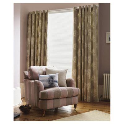 Woodland Eyelet Curtains W168xL137cm (66x54