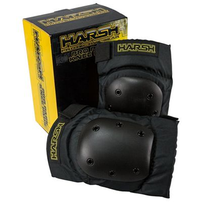 Harsh Knee Pads - Pro Park - Medium