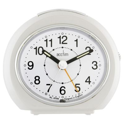 Acctim Easi Set Alarm Clock